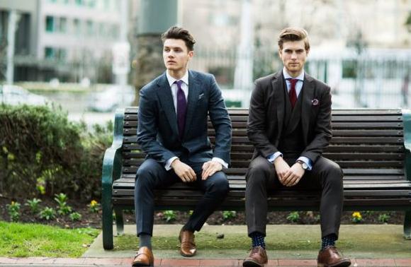 Winter Suits Melbourne