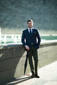 Handmade custom suits melbourne