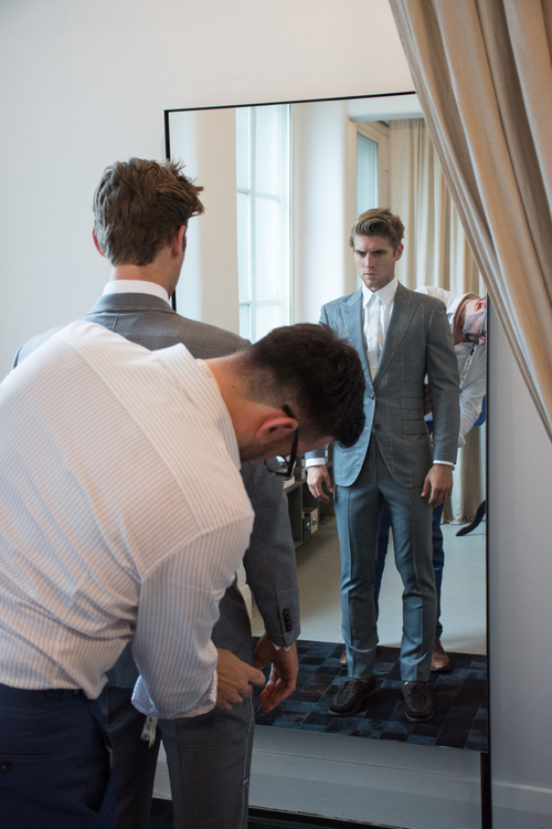 bespoke wedding suits melbourne