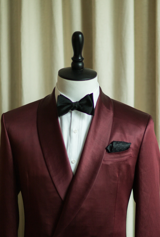 Handmade custom suits melbourne