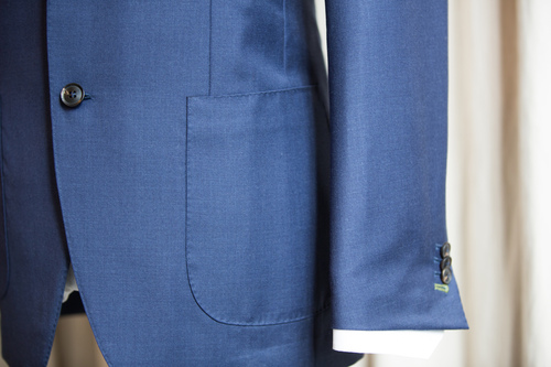 best suit fabrics Melbourne
