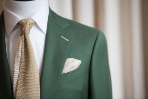 modern men's suit colour