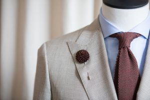custom made to measure men's suits