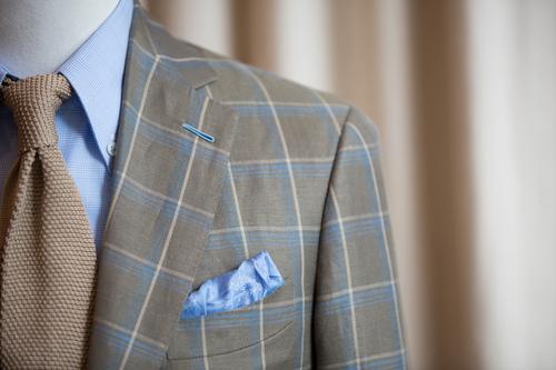 Carl Nave best suit tailor melbourne