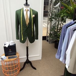 made to measure suits and shirts