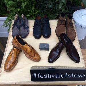 modern shoe styles for men's suits