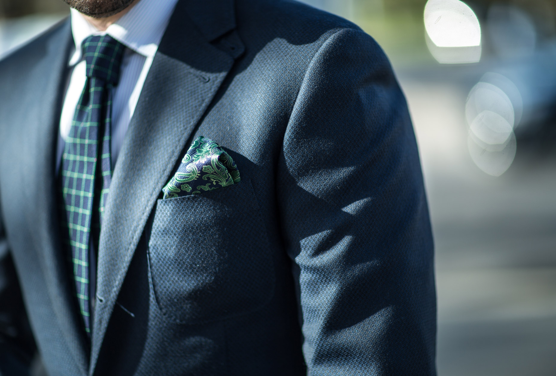 Men's Business suits Melbourne