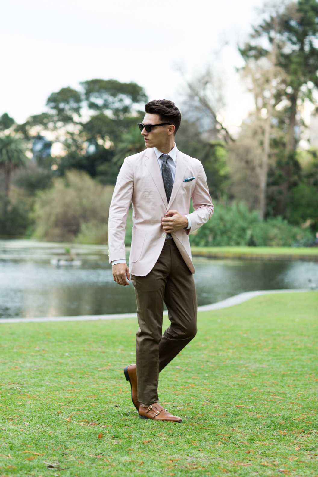 best mens suit tailor melbourne