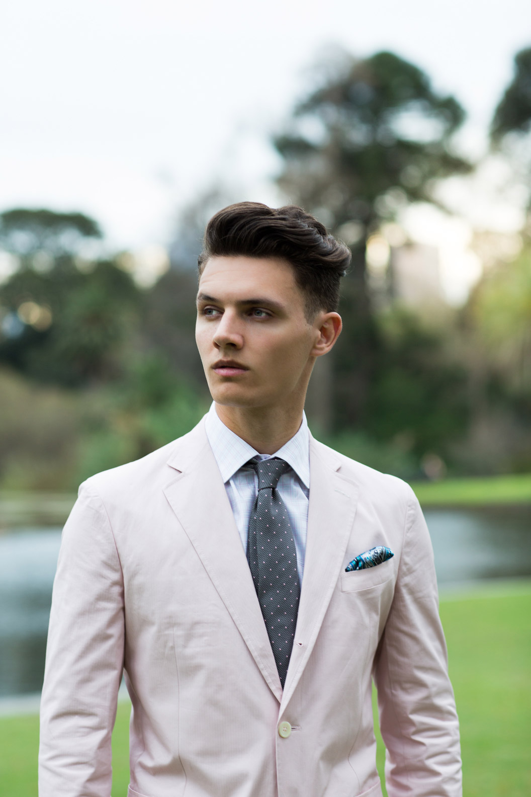 spring racing suit tailor melbourne
