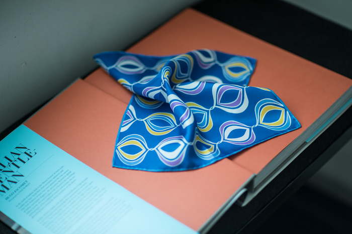 Pocket Square Style 2