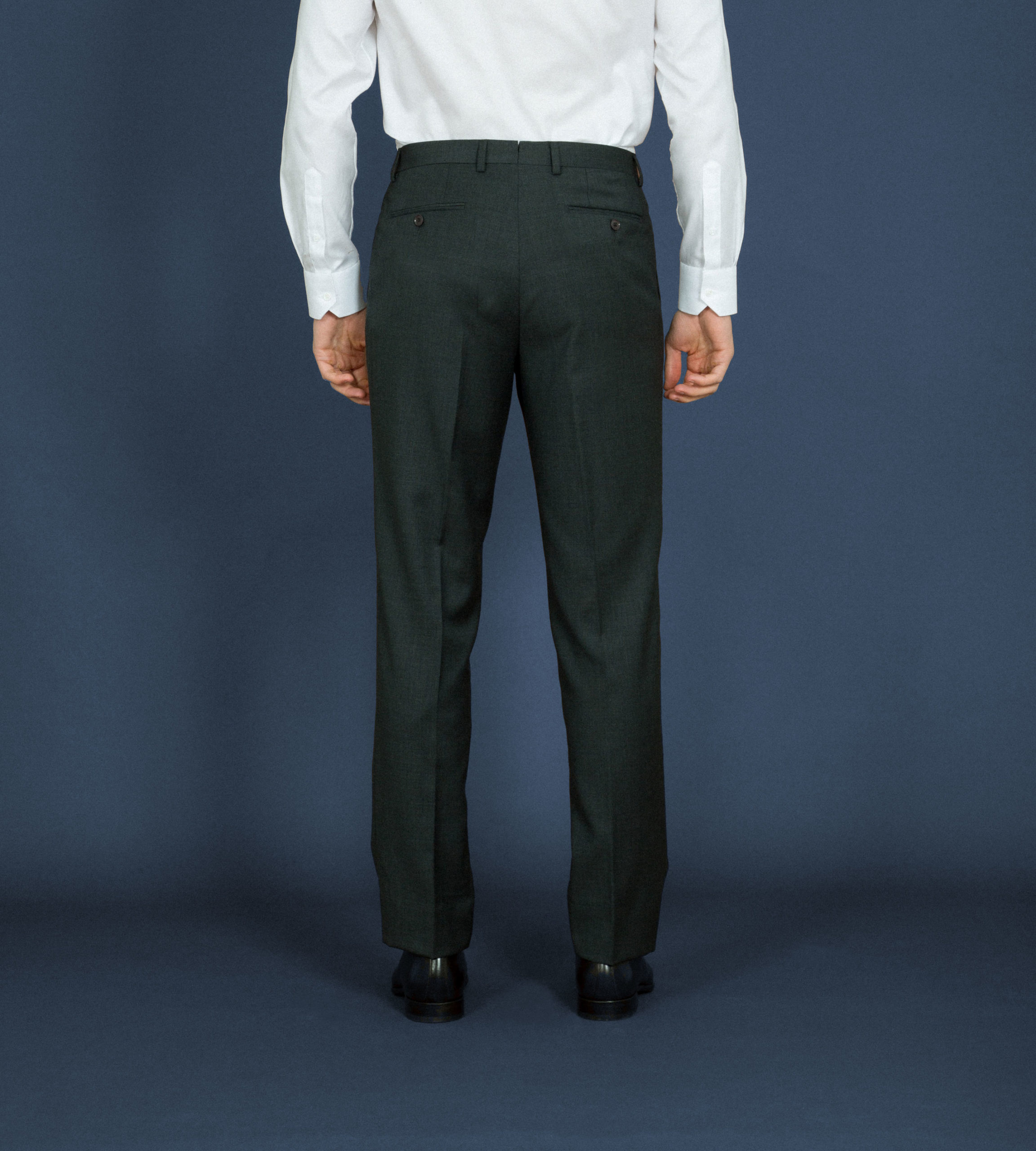 Carl-Nave-Fiorentino-Pant-Charcoal-Melbourne-Tailor-Bespoke